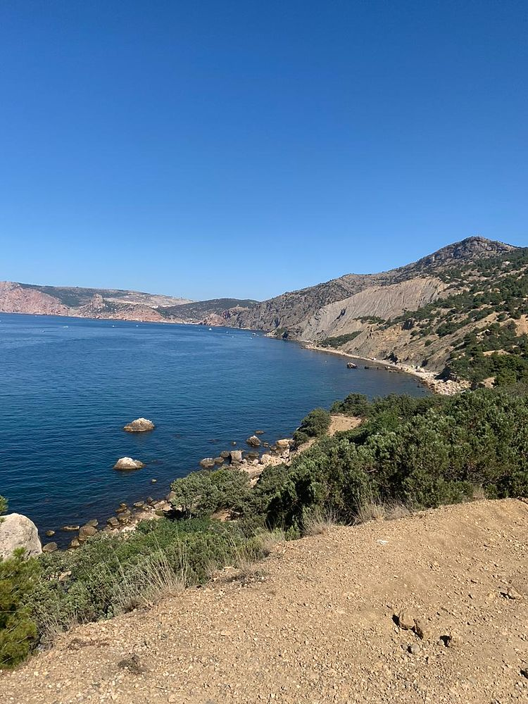 Лучшее место на Земле: почему в Крыму неохотно показывают этот пляж