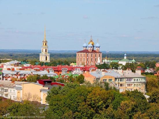 Центр города включили в список исторических поселений
