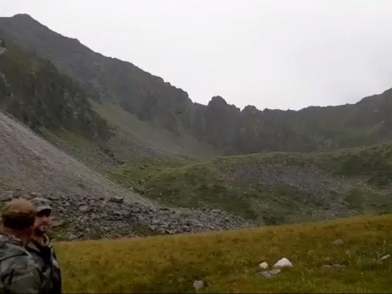 Родственники пилотов пропавшего в Бурятии Ан-2 опубликовали видео поисковых работ