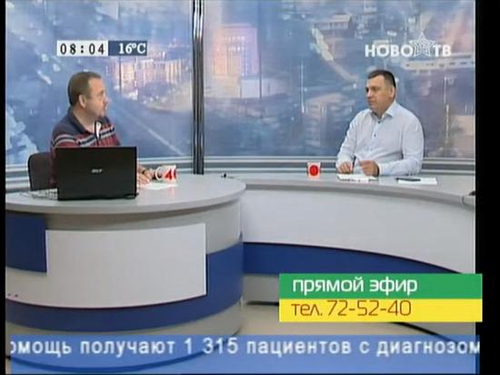 Сергей Кузнецов назвал одну из главных причин роста заболеваемости коронавирусом в Новокузнецке