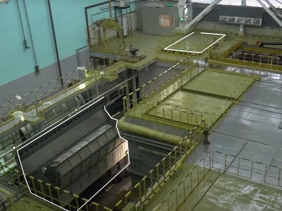 d7ddb57e292f4db42a0fded9df4c619b - Россия утилизировала половину ядерного топлива в Арктике