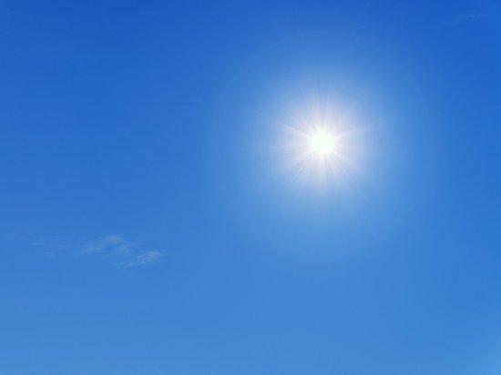 Ямал назвали в числе регионов, где ожидается аномальное потепление