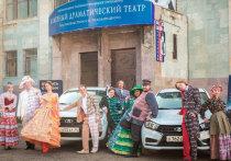Костромской Камерный драматический театр вскоре возобновит работу