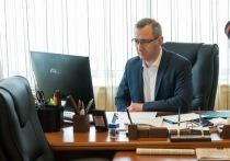 Избирком зарегистрировал Шапшу кандидатом на пост губернатора