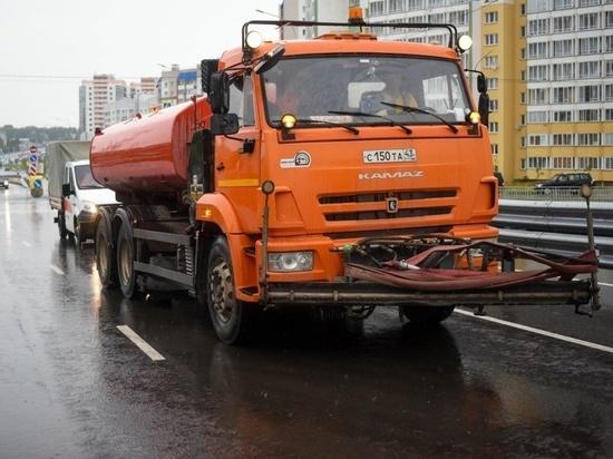 По улице Попова в Чистых прудах открыли движение