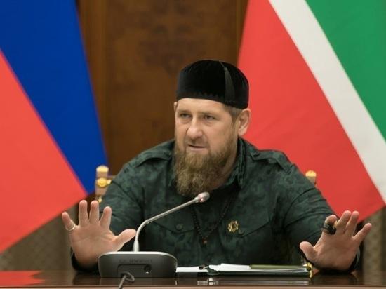 В Чечне на фоне всплеска COVID-19 ужесточили масочный режим