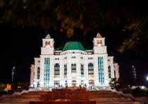 В Астрахани проведут живые концерты в Театральном парке