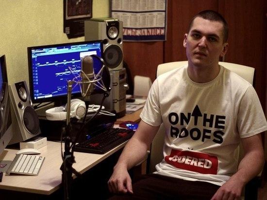 Жена расчленила украинского рэпера Энди Картрайта в петербургской квартире