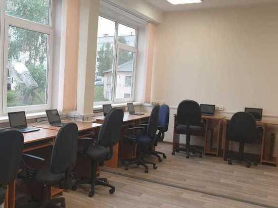 Карельские школы оснащают современным оборудованием