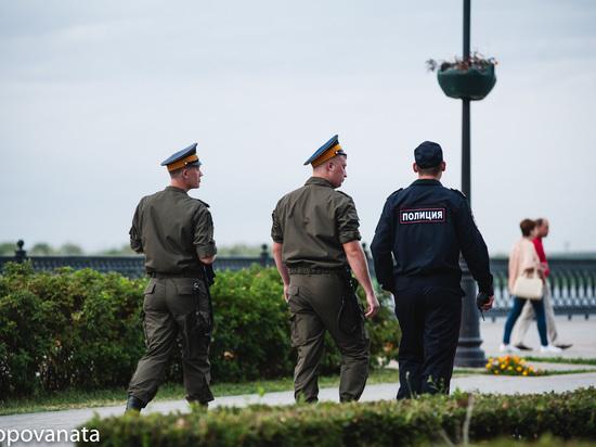 В Астраханской области местный житель накинулся на полицейских в больнице