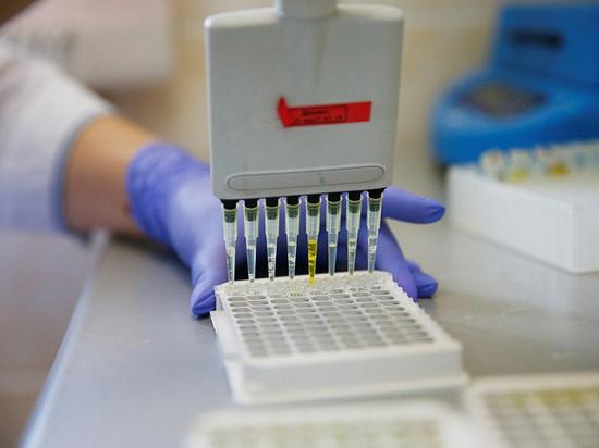 На Кубани зафиксировали 98 новых случаев заражения COVID-19