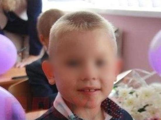 Первый канал в мае рассказывал о семье погибшего восьмилетнего рязанца