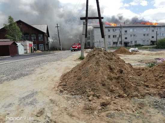 Едва собственники немного отошли от шока, после страшного пожара, полностью уничтожившего крышу дома на Лисавенко, 51А, перед ними встал непростой вопрос: как, а главное на что восстанавливать кровлю