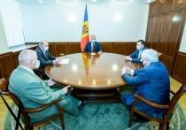 Додон подписал Указ о создании Комиссии по конституционной реформе