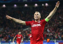 Денис Глушаков просится в «Спартак», но он в клубе никому не нужен