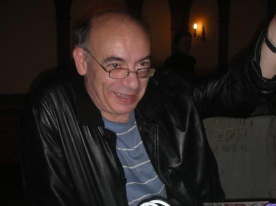 Яркевич умер в 57 лет