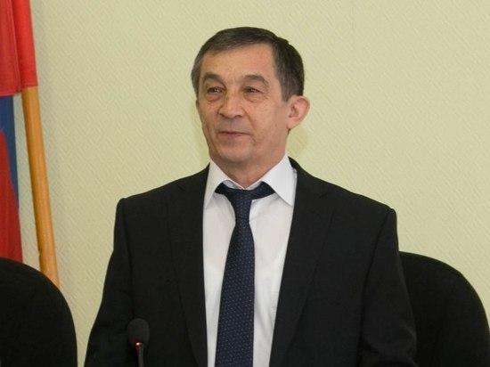 В Марий Эл наградили орденом председателя Верховного суда