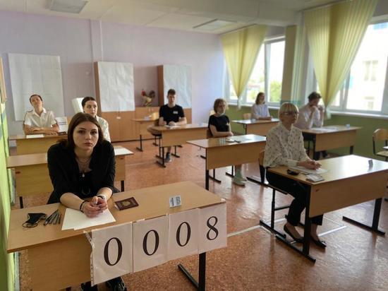 Тульская выпускница о ЕГЭ: «Ожидание этого дня сильно било по психике»