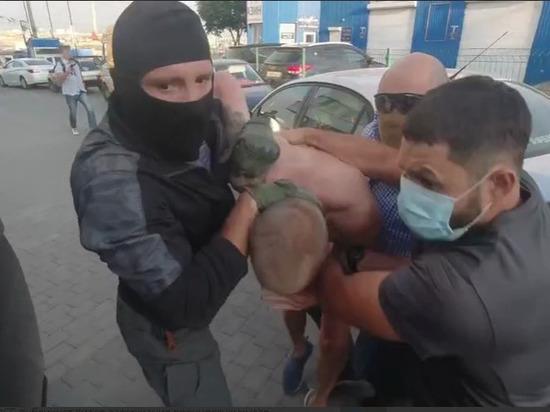 Российские спецслужбы показали, что ситуация под контролем