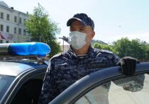 В Кирове поймали похитителя