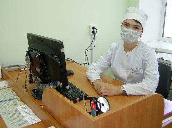 В больнице Марий Эл открылся кабинет врача-сурдолога