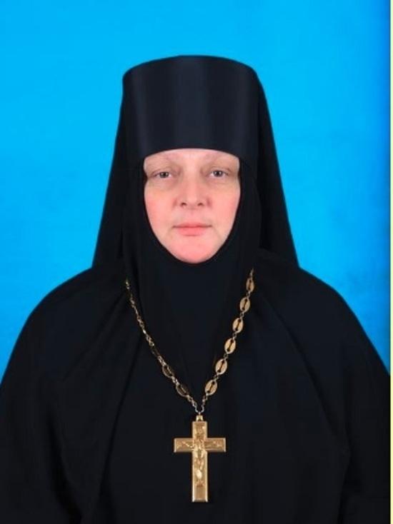Скончалась игуменья Выксунского Иверского монастыря, болевшая коронавирусом