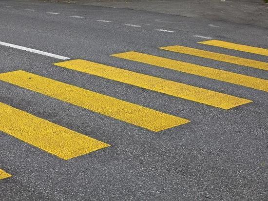 В Тюменской области усовершенствуют приложение «Пешеходные переходы»
