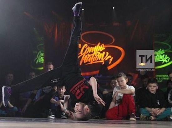 В Казани пройдет международный турнир по стрит-арту