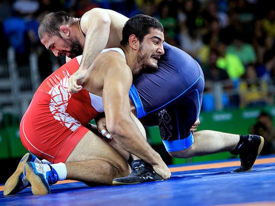 Владикавказ примет чемпионат России по вольной борьбе