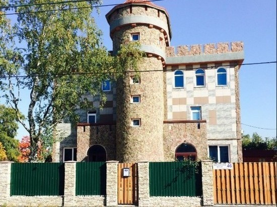 Пансионат «Володарский» закрыли из-за многочисленных нарушений