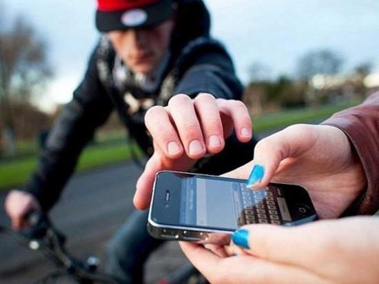 Велосипедист украл телефон у жителя Йошкар-Олы
