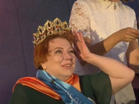 Петербурженка победила на Всероссийском конкурсе «Леди Интеграция»
