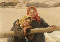 В Москве у торговца абрикосами украли картину за 3 миллиона рублей