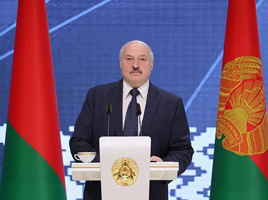 Задержанием россиян Лукашенко дал сигнал Западу