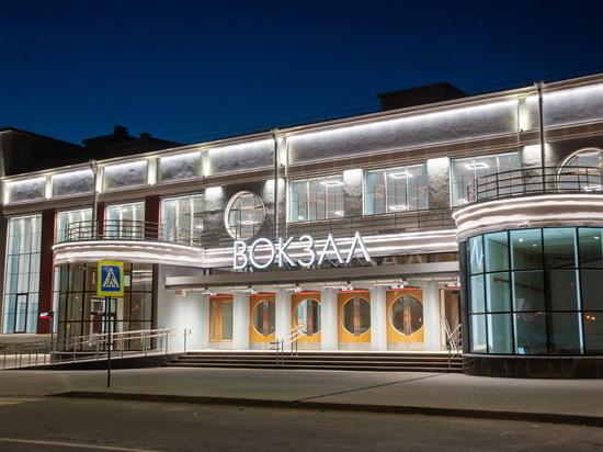 Завершение ремонта железнодорожного вокзала в Иванове - веха в развитии города