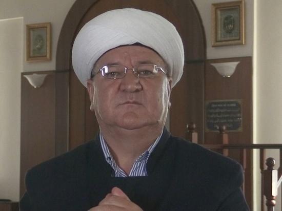 Мусульмане Ямала помолятся онлайн в Курбан-байрам