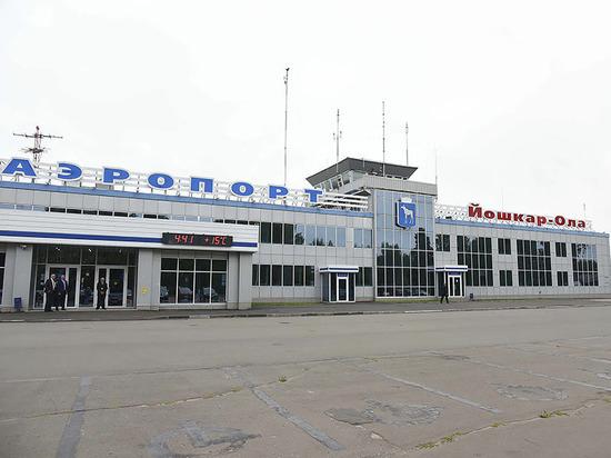 Российские власти помогут транспортной инфраструктуре Марий Эл