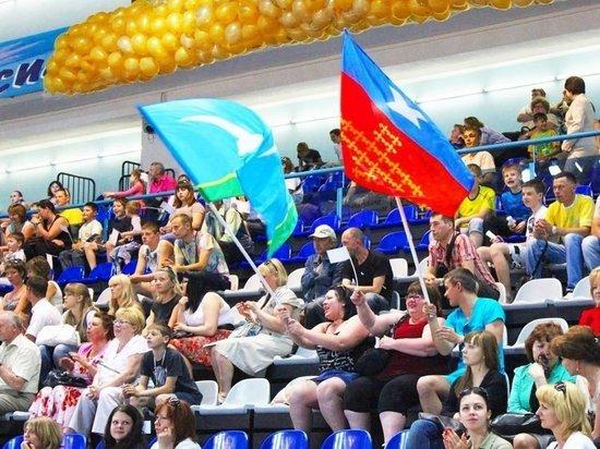 В Чехове объявили об открытии гандбольного сезона