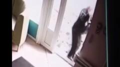 Охранник Токсовской больницы серьезно пострадал при обрушении крыльца