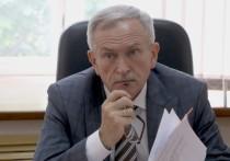 Глава Хакасии: Отставка Владимира Костюша это личное его решение