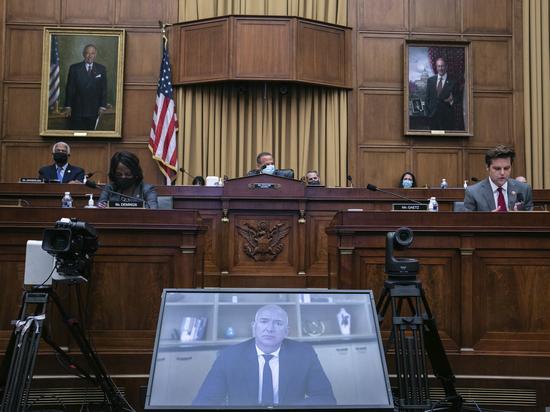 Гиганты Интернета отчитались перед Конгрессом: в чем их обвиняют