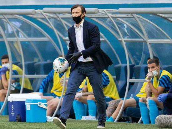 СМИ: Семак может покинуть «Зенит» из-за перехода Кокорина в «Спартак»