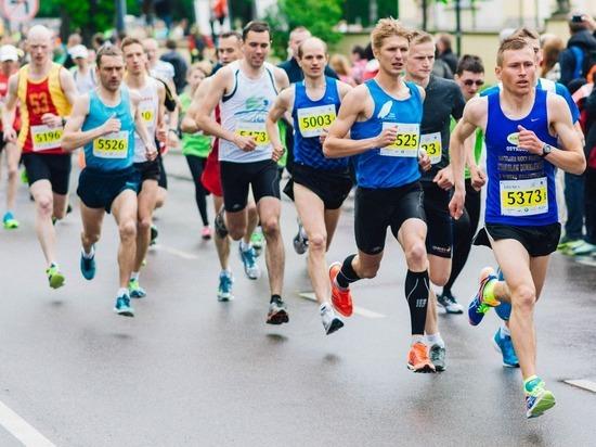 Из-за марафона «ЗаБег.РФ» в Казани перекроют некоторые улицы