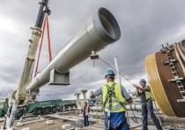 Госдеп: решение о санкциях против трубопроводов России принял Трамп