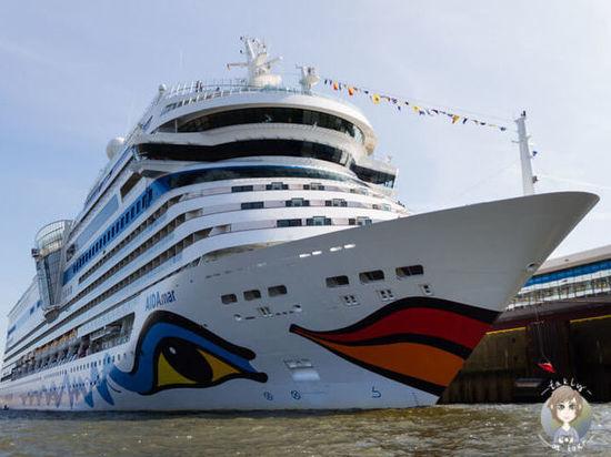 Германия: В августе AIDA Cruises открывает летний сезон