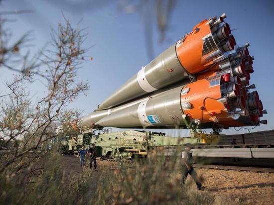 В Минфине планируют «урезать» финансирование «Роскосмоса»