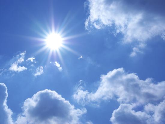 Последний день июля в Бурятии выдастся жарким