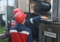 Электроснабжение не включили еще в нескольких домах Читы