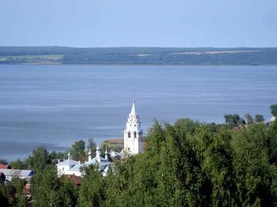 Галичское озеро костромские областные власти намерены расчистить и углубить