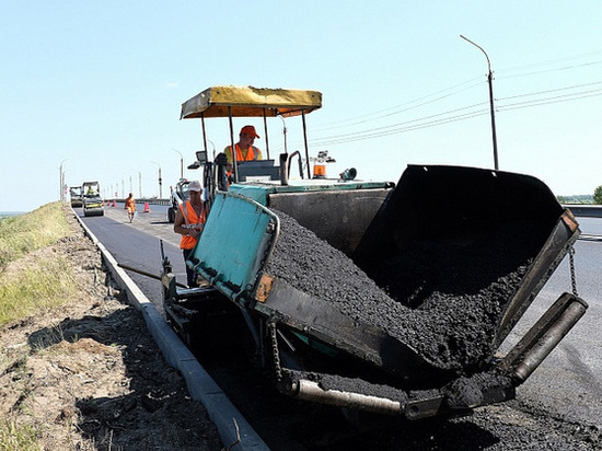 Ставропольский подрядчик будет диагностировать кировские дороги
